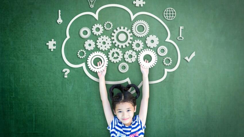 Neuromythes : ces idées fausses sur le cerveau de l'enfant qui peuvent perturber ses apprentissages