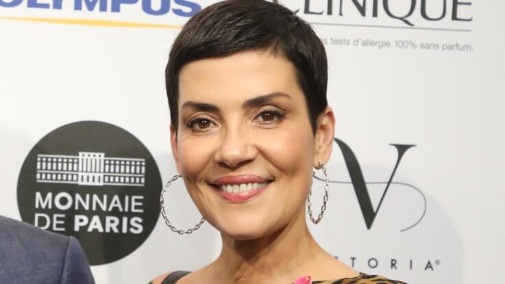 Cristina Cordula sans make-up à 55 ans, elle est canon !
