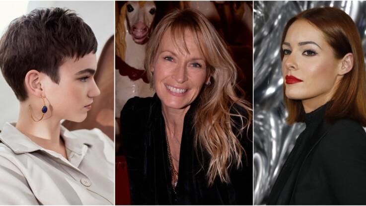 Coupes de cheveux : 25 idées pour changer de tête en 2020