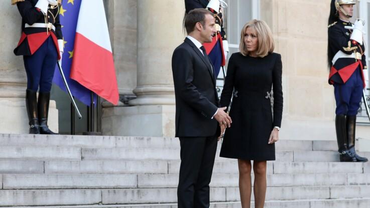 Emmanuel Macron : cette manie qui agace Brigitte Macron quand il travaille