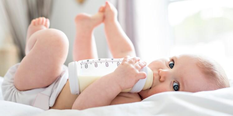 Syndrome du biberon : quelle est cette affection qui peut nuire au développement de l'enfant ?