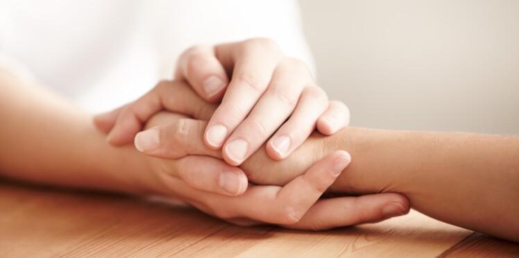 Perte d'un proche : qui peut vous aider ?