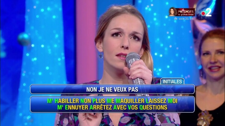 """""""N'oubliez pas les paroles"""" : Nagui inquiet, la nouvelle maestro Margaux va-t-elle ruiner l'émission ?"""