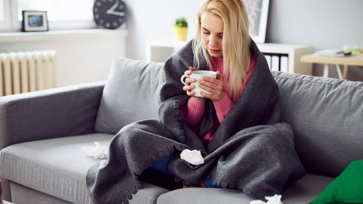 Grippe : pourquoi certaines personnes sont-elles plus malades que d'autres ?