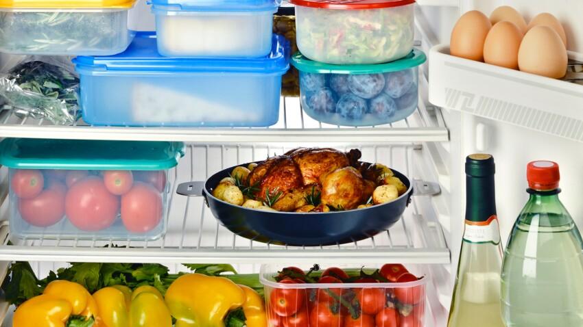 L'astuce infaillible pour conserver la viande au réfrigérateur