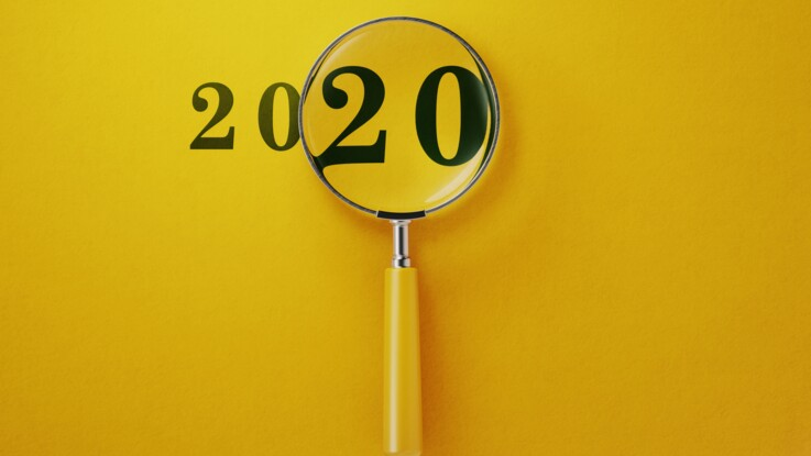 Arnaque : pourquoi il faut écrire 2020 en entier sur vos documents