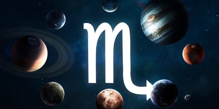 Horoscope 2020 : toutes nos prévisions pour le Scorpion