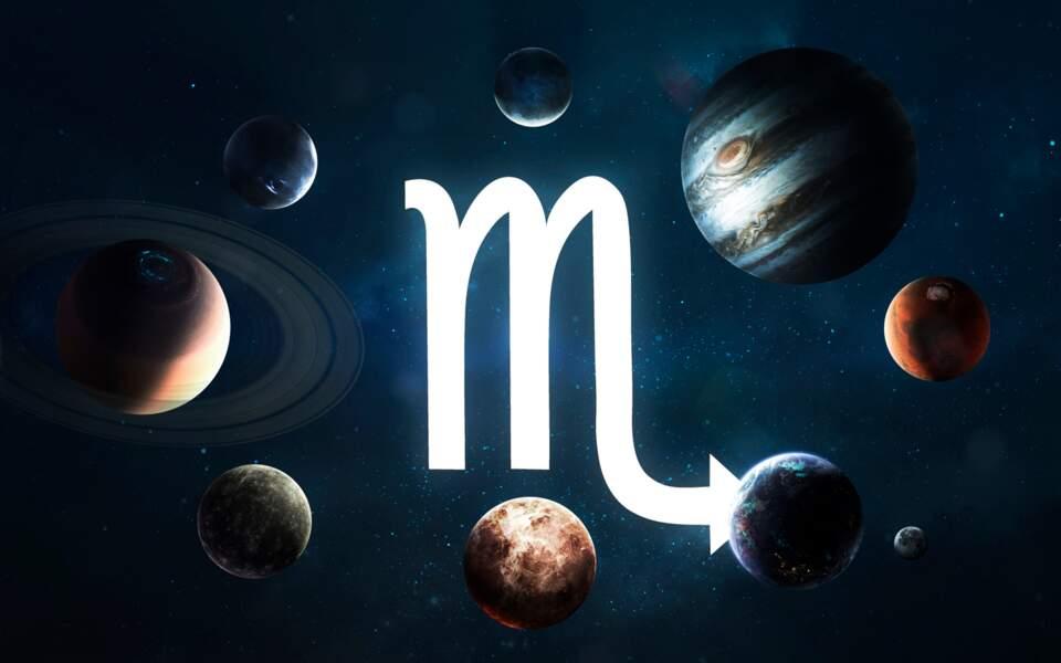 Horoscope 2020 : les prévisions pour le Scorpion