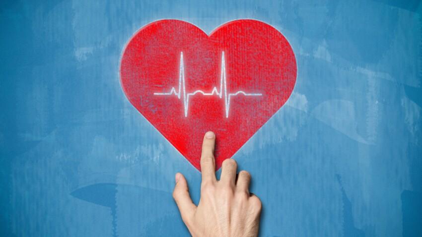 Troubles du rythme cardiaque : un geste simple réduit les risques