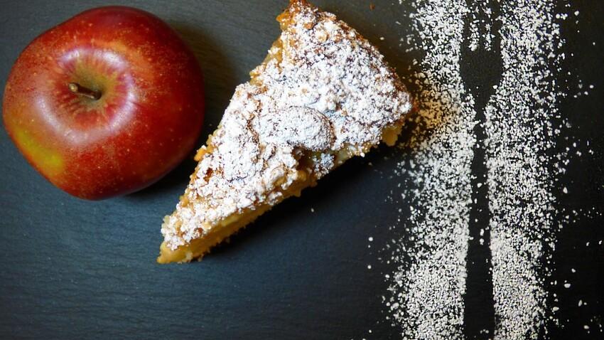 Nos meilleures recettes de flognardes aux pommes