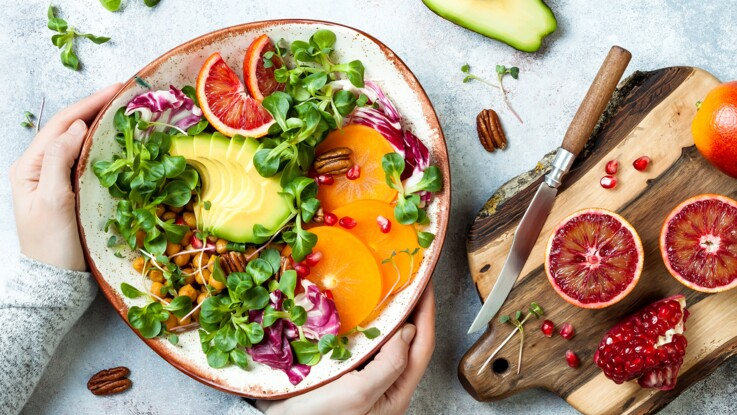 Nutrition : le régime le plus efficace pour protéger son coeur selon les experts