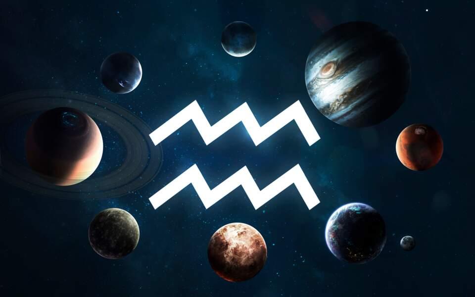 Horoscope 2020 : les prévisions pour le Verseau