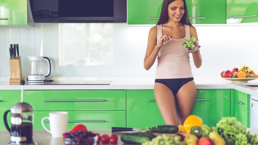 Régime ventre plat : les meilleures recettes pour dégonfler vite