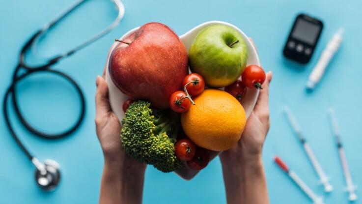 Diabète : quel est le meilleur régime alimentaire selon les experts ?