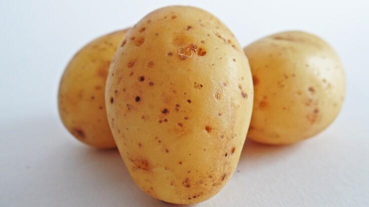 Comment cuire des pommes de terre au micro-ondes ?