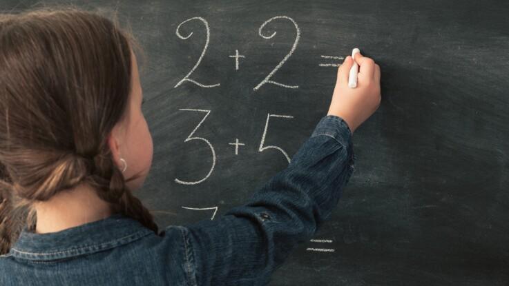 4 habitudes faciles à instaurer pour que votre enfant devienne bon en maths