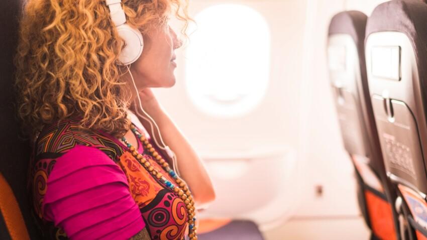 Le produit de beauté à avoir absolument avec soi en avion