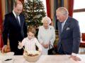 Elizabeth II et le prince George : cette photo déjà historique