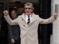 Rod Stewart arrêté pour avoir frappé un vigile le soir du nouvel an