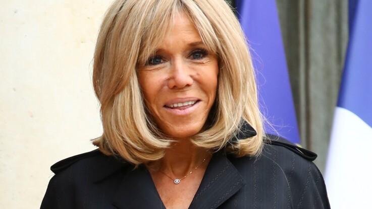 Brigitte Macron : son arrivée en grande pompe sur TF1 fait jaser les internautes