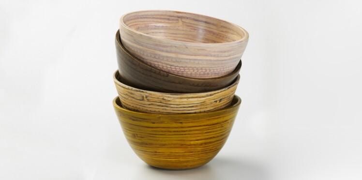 Boissons chaudes : pourquoi il ne faut pas utiliser de bols en bambou