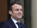 Emmanuel Macron : cette tradition de Noël du Président racontée par le chef de l'Elysée