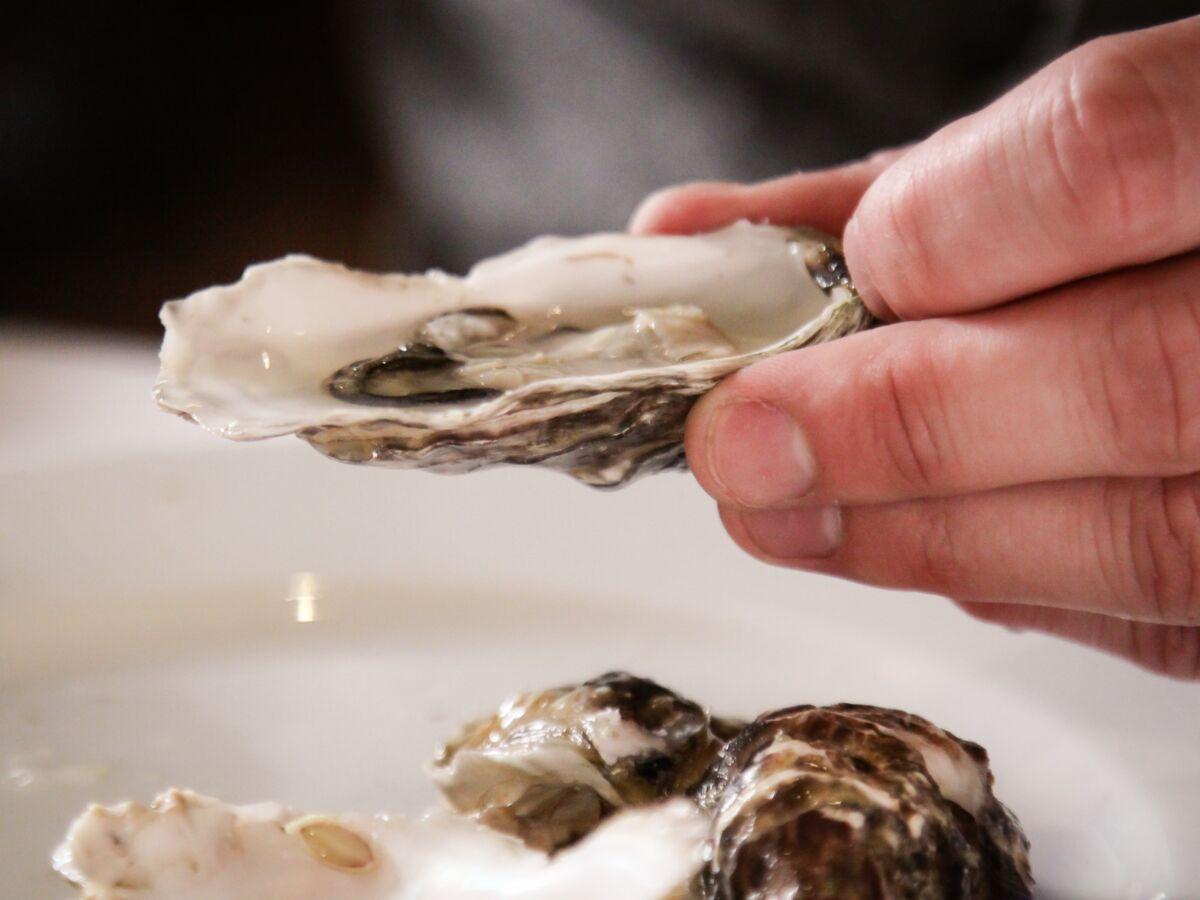 Gastro Entérite La Faute Aux Huîtres Femme Actuelle Le Mag