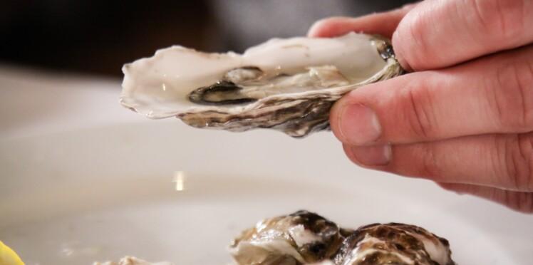 Gastro-entérite : la faute aux huîtres ?
