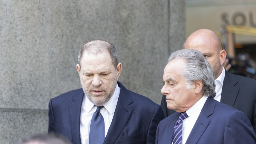 Procès d'Harvey Weinstein : ce troublant point commun avec l'affaire Dominique Strauss-Kahn