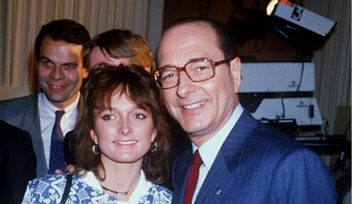 Claude Chirac: comment son père, Jacques, rendait ses amours impossibles