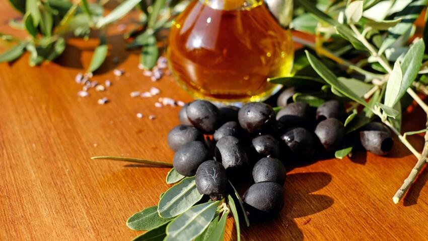 Comment faire des olives noires maison ?