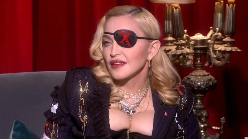 Madonna : son histoire d'amour avec New York