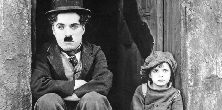 Charlie Chaplin, vagabond du 7e art