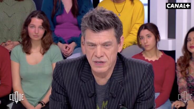 """Marc Lavoine coach dans """"The Voice"""" : il revient sur sa brouille avec Pascal Obispo"""