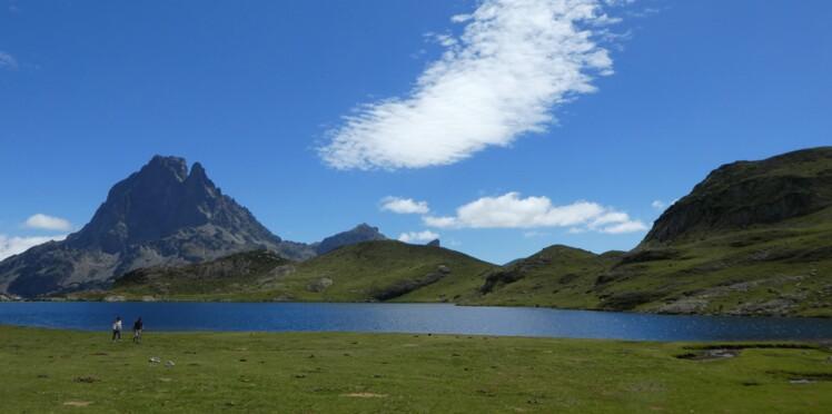 Merveilles du monde : les lacs d'altitude