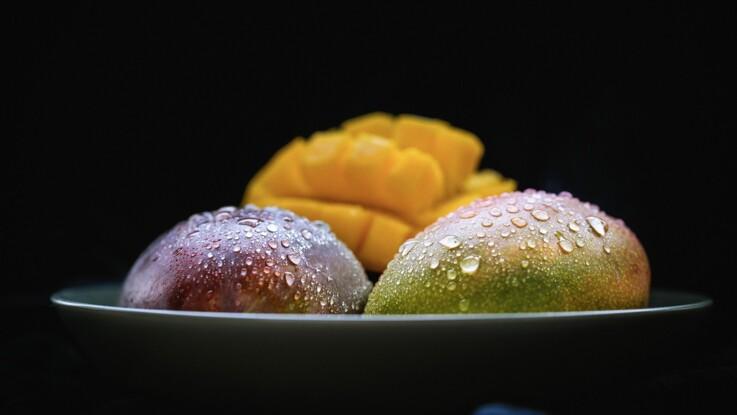 Comment savoir si une mangue est mûre ?