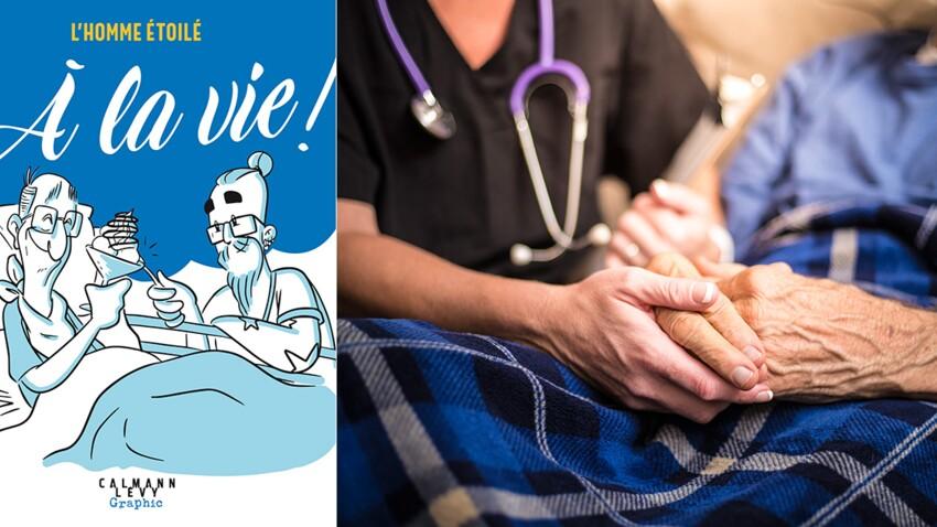 Un livre pour changer notre regard sur les soins palliatifs