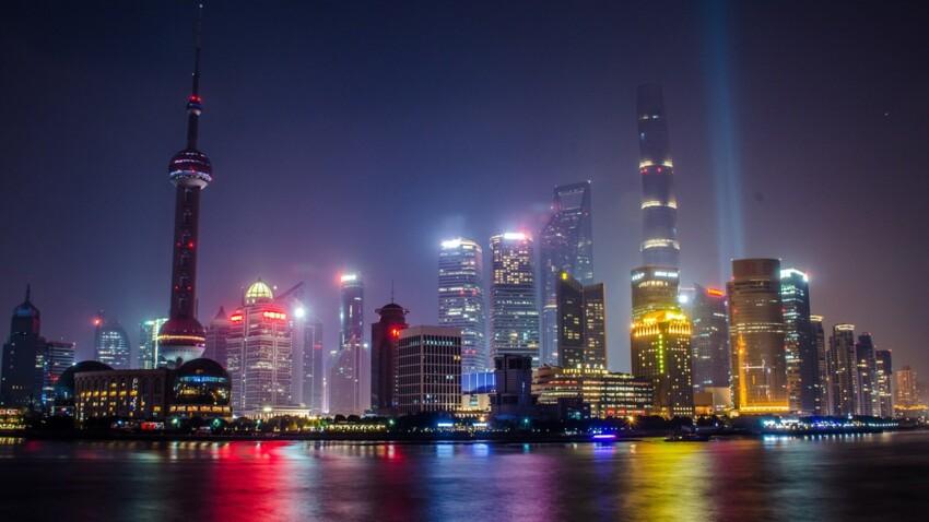 Musée : le Centre Pompidou fait escale à Shanghai