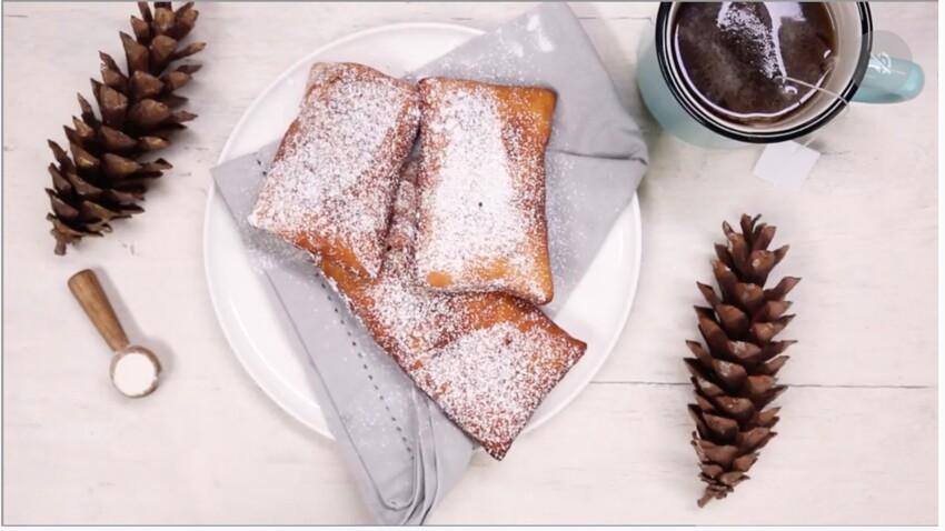 Oreillettes : nos meilleures recettes provençales