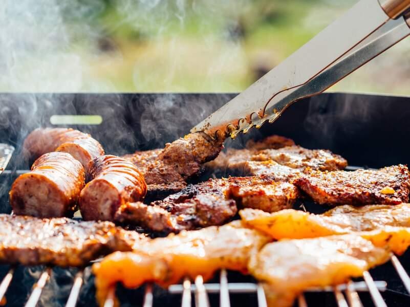 Barbecue : 10 erreurs courantes à ne plus commettre