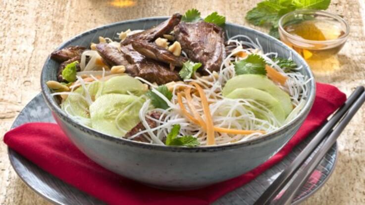 Bo bun : la vraie recette de cette spécialité vietnamienne