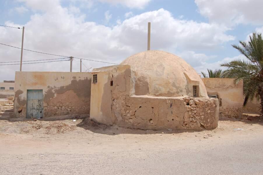 Djerba : toute la Tunisie pour Tatooine