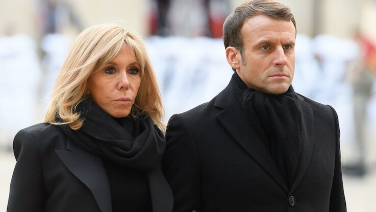 Brigitte Macron : cette petite phrase qui en dit long sur sa relation avec Emmanuel Macron