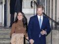 Meghan et Harry : ils décident officiellement de se séparer de la famille royale !
