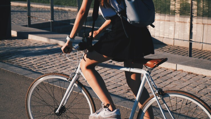 Vélo électrique : pourquoi il est plus dangereux pour la santé que le vélo classique