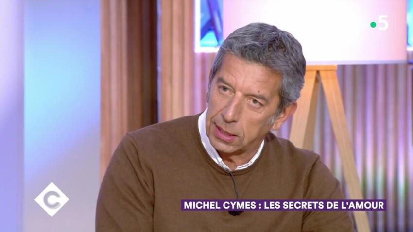 """VIDEO - Michel Cymes agacé par Anne-Elisabeth Lemoine dans """"C à Vous"""""""