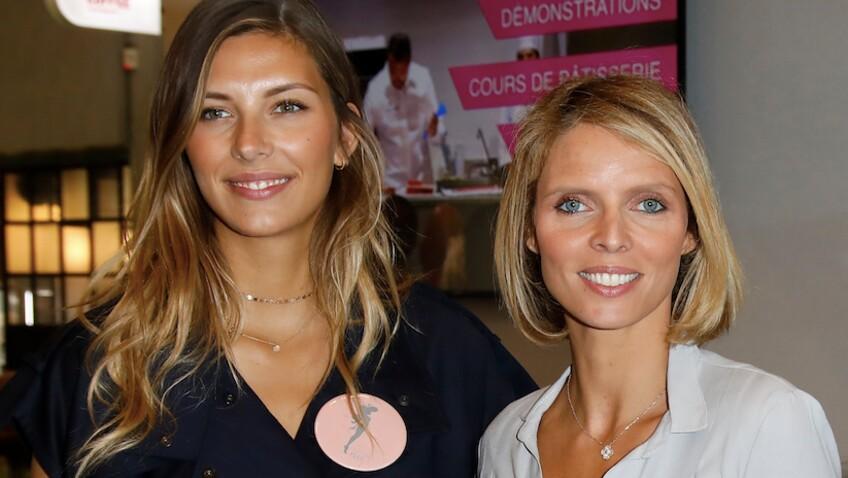 """""""Miss France"""" : Camille Cerf va-t-elle prendre la place de Sylvie Tellier ?"""