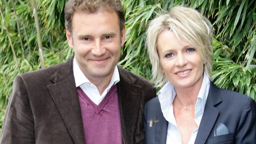 Sophie Davant se confie sur ses relations avec son ex-mari Pierre Sled