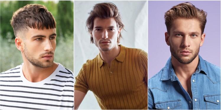 Coupe de cheveux homme : les tendances de 2020