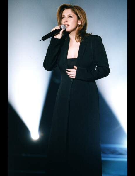 Lara Fabian : 1998